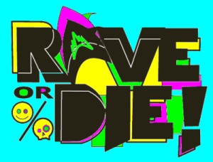 This Sunday: 90s Techno with DJ Babycakes!  